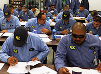 OSHA Training in Murietta, CA